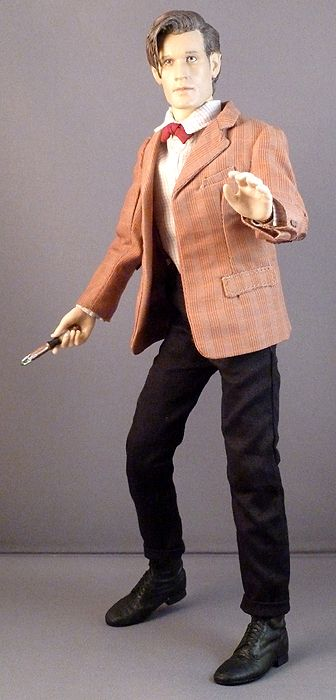 """Doctor Who ACTION FIGURE 5/"""" Donna Noble Figure"""