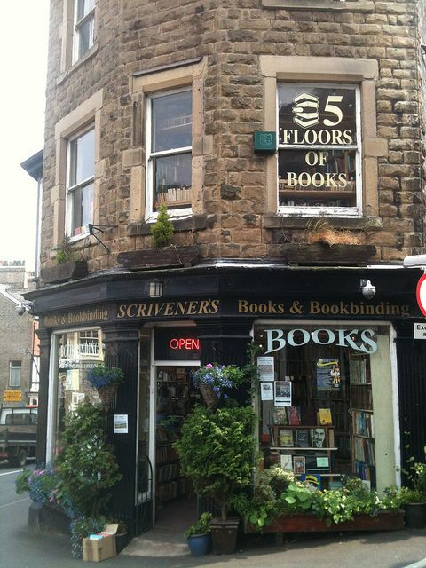Scrivener's Books   Flickr - Photo Sharing!
