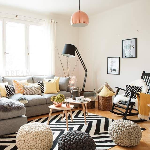 die besten 17 ideen zu sofa skandinavisch auf pinterest skandinavisches design ecksofas und. Black Bedroom Furniture Sets. Home Design Ideas