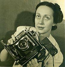 Barbara Morgan - Kansas USA, Photographer Frm Ruth Reynolds's bd: Famous Kansans