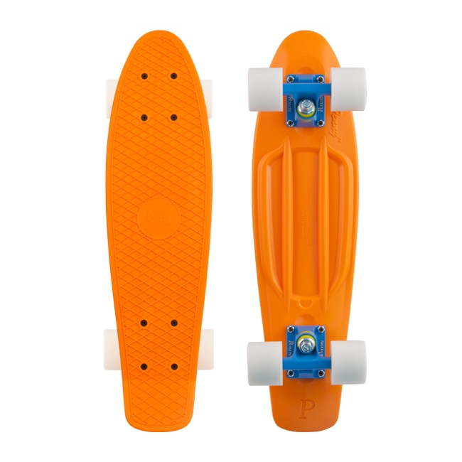 Penny Skateboards #oldschool #dogtown