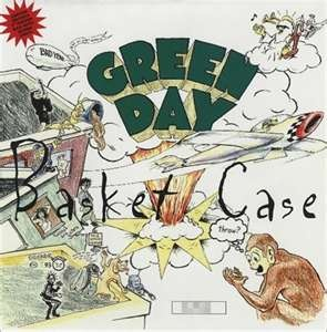 This was the first song I heard from our great men green day I laughed so hard I thought it was funny now I know it's kinda funny but I still luv it