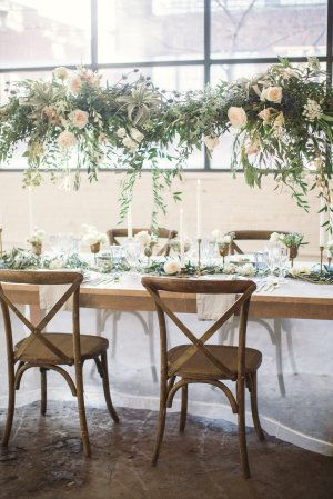 This shoot m'dears is the beauty that happens when ethereal meets industrial and whendelicate charm meets a rustic, raw space with endless possibilities. It's a city kind of love dreamt up byA Charming Feteand seen through the lens ofLauren Gabrielle,