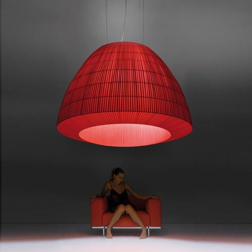 Bell Suspension Light - Direct/Indirect Price: $2,844.63