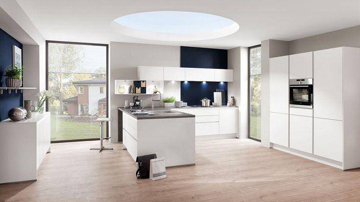 25 beste idee n over donkerblauwe keukens op pinterest blauw interieur - Afbeelding van keuken amenagee ...