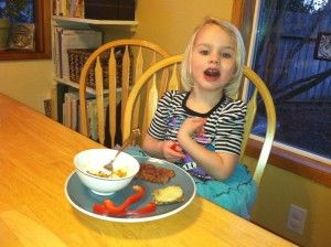 Modified Ketogenic Diet meal ideas for kids