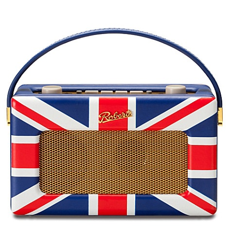 Roberts Special Edition DAB Radio