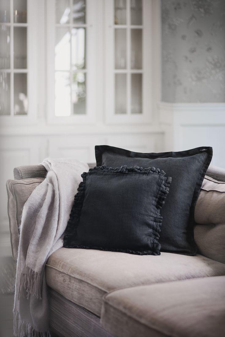 #Himla_ab #SoulofHimla #Cushions #interior #himla #textiles #quality