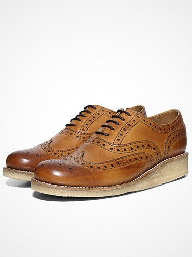 Check out these beauties! Made by one of Britain's most celebrated boot-makers, Grenson.Men Clothing, 19Th Century, Men Fashion, Men Outfits, Men Shoes, Men'S Footwear, Men Footwear, Beauty, Leather Shoes