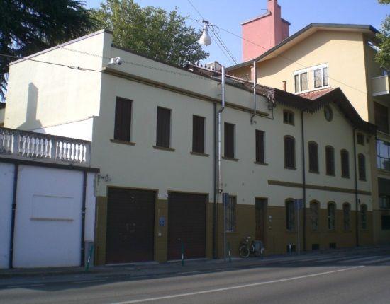 ristrutturazione palazzo condominiale Padova