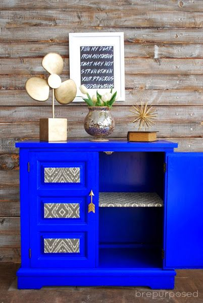 560 best dresser makeovers images on pinterest painted - Aparadores antiguos restaurados ...