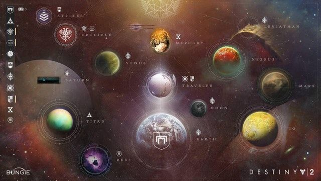 Reddit - gaming - How I expected Destiny 2 to be...