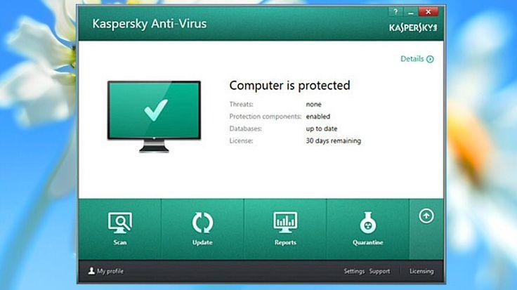 The best antivirus software for 2020 Antivirus software