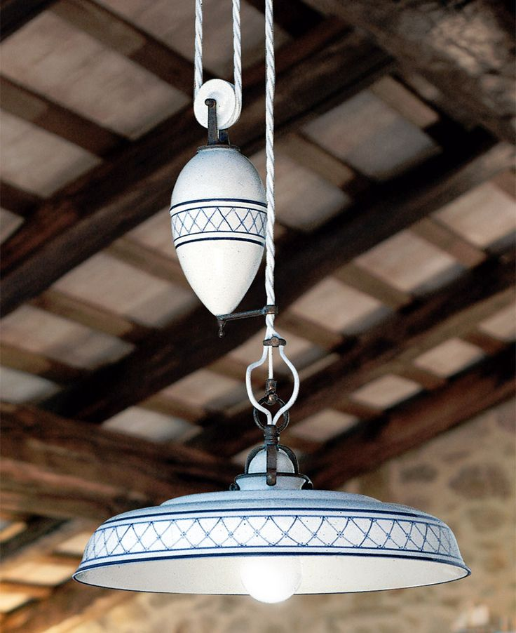 Lampade per interni - Provenza Aldo Bernardi