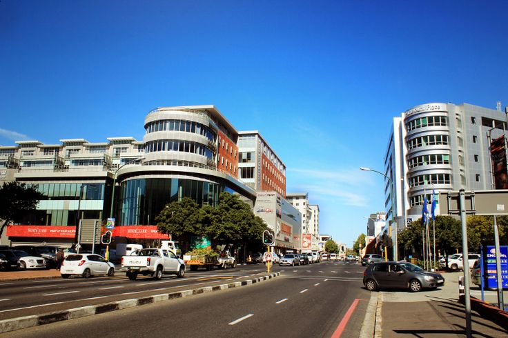 Main Road, Claremont is always a hive of activity.