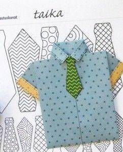 Tulostettavia solmioita