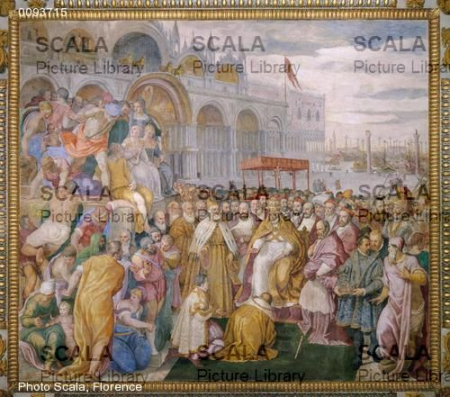 133 best giorgio vasari images on pinterest architecture for Battle of marciano mural
