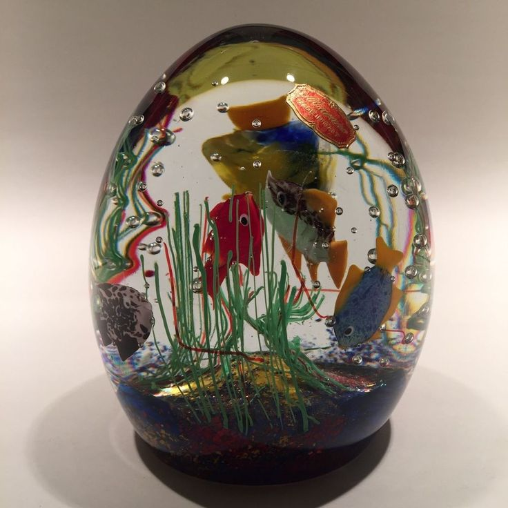 1402 Best Art Glass Paperweights Amp Related Items Images On Pinterest 19th Century Auction And