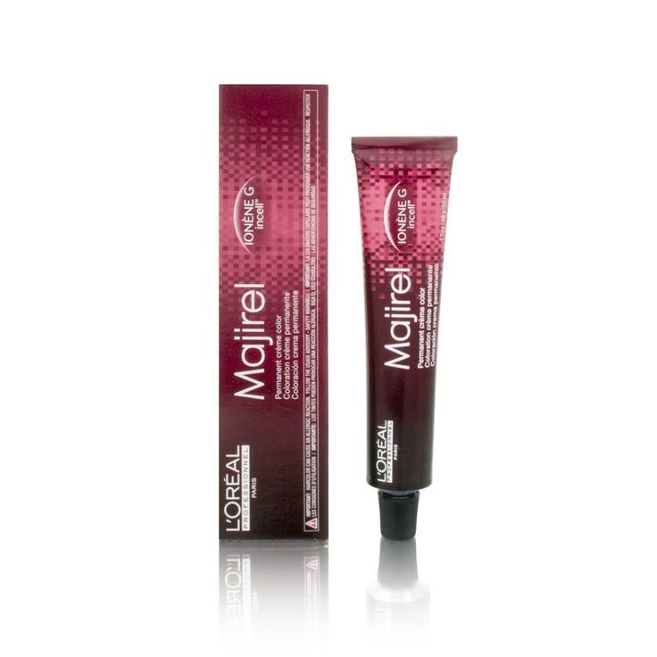 L'Oreal Professionnel Majirel Ionene G Incell Permanent Creme Color 6.22/6VV * You can get additional details at the image link.