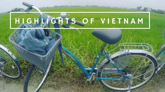 Blog Post: Highlights of Vietnam http://www.thegirlswhowander.com/2017/03/06/highlights-of-vietnam/