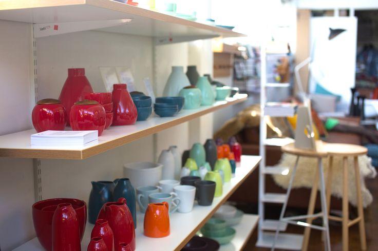 Shop with a stylist tour with #placesandgraces / #furniture #homewares #ceramics #bobandfriends  / photo @capturedbykeryn
