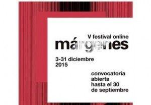 """Festival """"Márgenes"""" de noves tendències audiovisuals"""