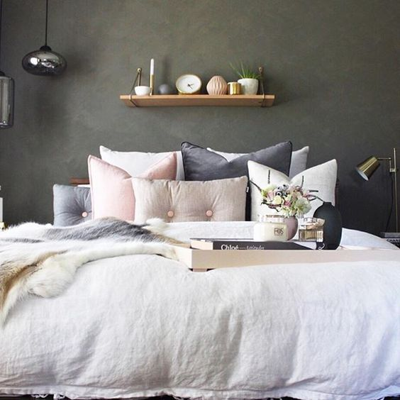 Pink Bedroom Ideas That Can Be Pretty And Peaceful Or: Best 25+ Peaceful Bedroom Ideas On Pinterest