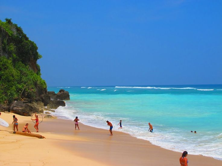PANDAWA BEACH BALI,.., FOR SURE U  'LL LOVE IT