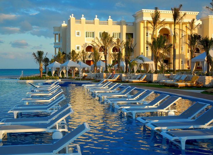 Mexico's Best All-Inclusive Resorts | Jetsetter