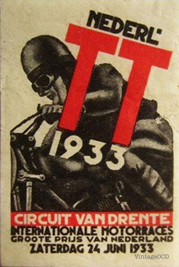 Poster design vintage - Find This Pin And More On Vintage Motorcycle Posters By Matias_corea