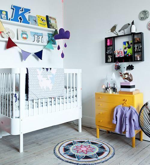 Más de 1000 ideas sobre Muebles Para La Habitación Del Bebé en ...