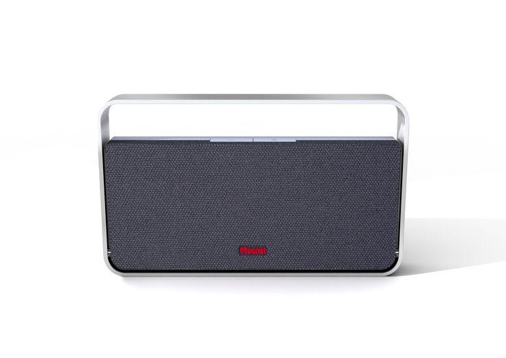 FRAME - portable speaker design for Magnat. 2008