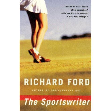As a sportswriter, Frank Bascombe makes his living studying people--men, mostly--who live entirely within themselves. This is a condition...