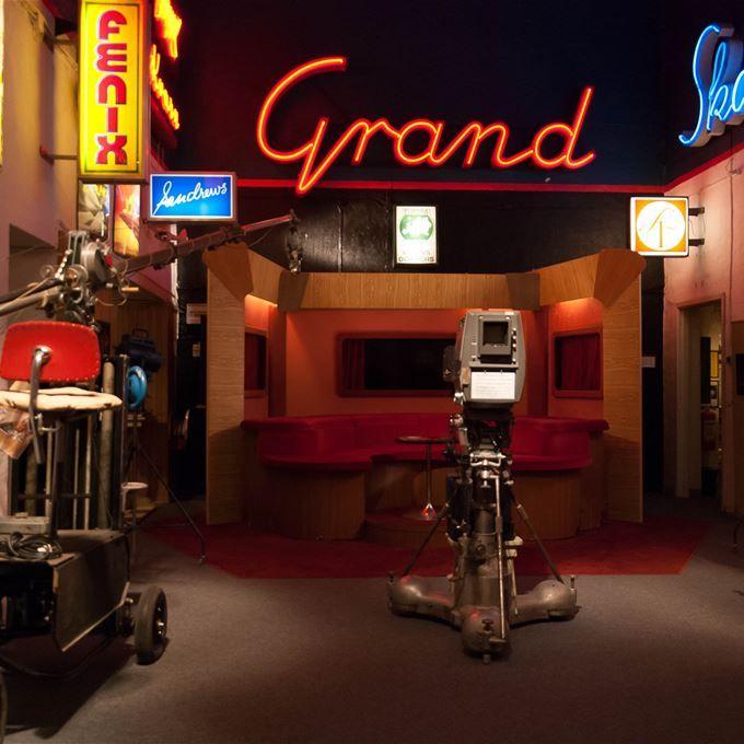 Film and Cinema Museum