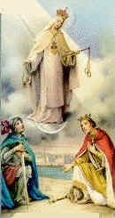 24 de Setiembre - Día de nuestra Señora de la Merced