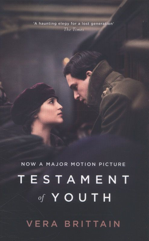 69 best book to screen images on pinterest books to read libros testament of youth an autobiographical study of the years get wonderful discounts at abbeys bookshop using coupon and promo codes fandeluxe