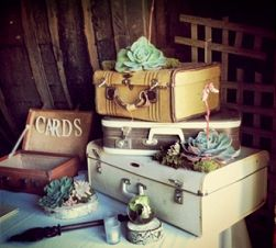 The Rutherglen Wedding Company - Katie is very creative and so talented at what she does!