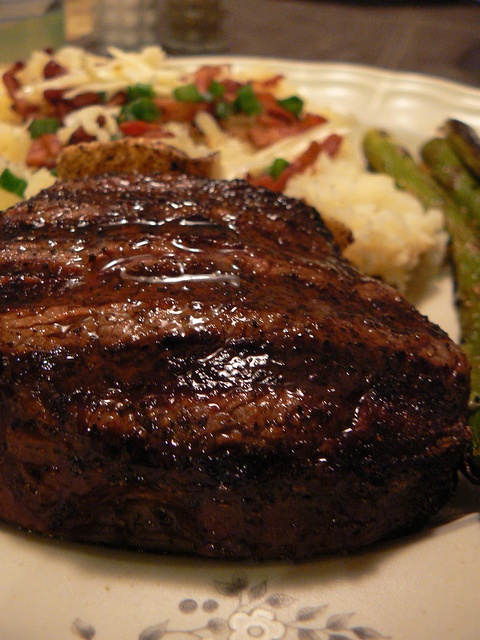 102 best images about steak beef meat on pinterest beef rib roast pork chop marinade and - Best marinade for filet mignon on grill ...