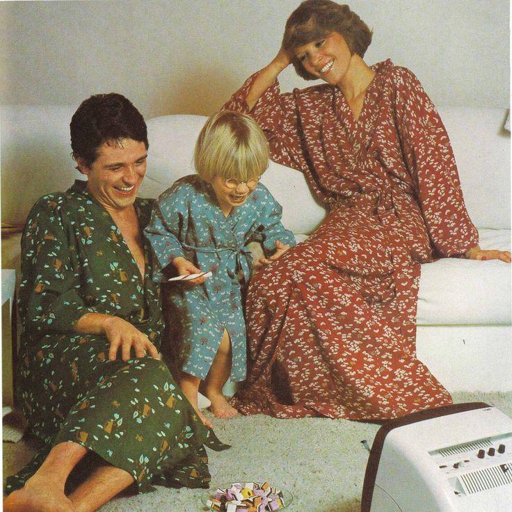 Le kimono est l'un de mes vêtements préférés même si je dois dire qu'il n'est pas franchement le plus pratique. En effet, le matin c'est...