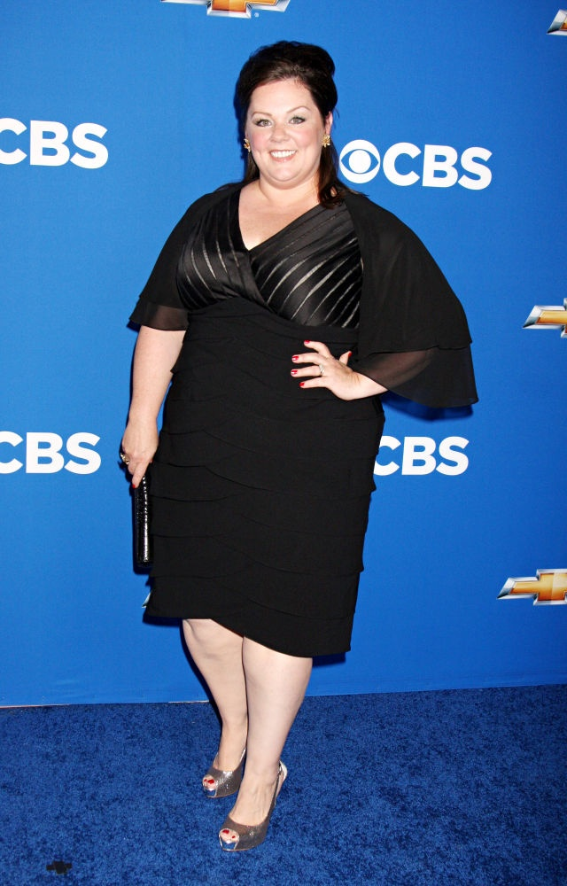 Melissa Mccarthy Mother Of The Bride Dress For Apple