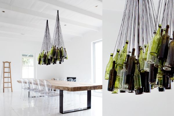 The Tasting Room, South Africa by The Weylandts