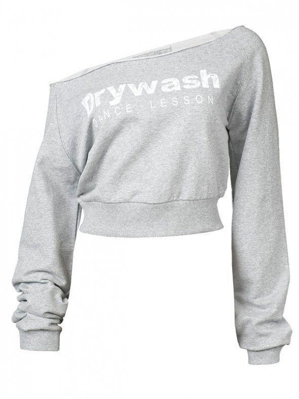 Znalezione obrazy dla zapytania ubrania dla nastolatków krótkie z opadającym ramieniem