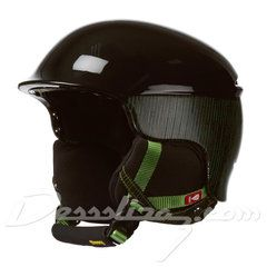 Casco snow Red Theory Pinstrype
