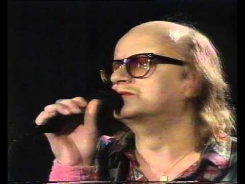 Juice Leskinen 40 vuotta-konsertti (1/3)