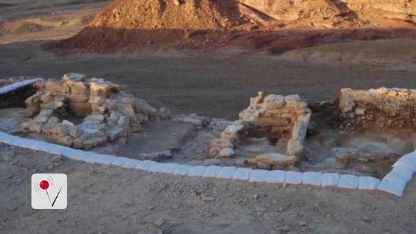 Archeologists Unearth King Solomon's Legendary Mines | Viral and Trending | AOL.com