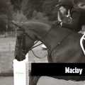Maclay- The Show B  Photoshop Action Set