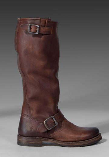 Frye boots - Paul would kill me if I buy another pair of boots but these are awesome!