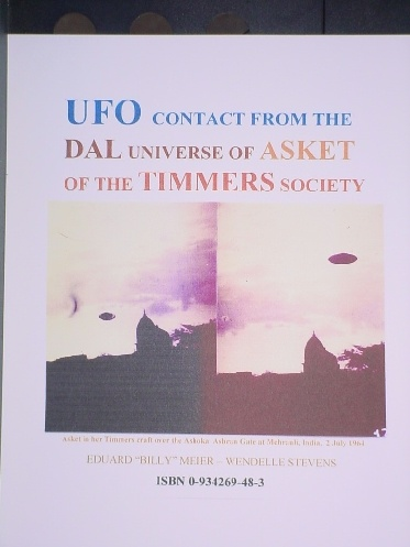 Contact from the 'Dal' Universe
