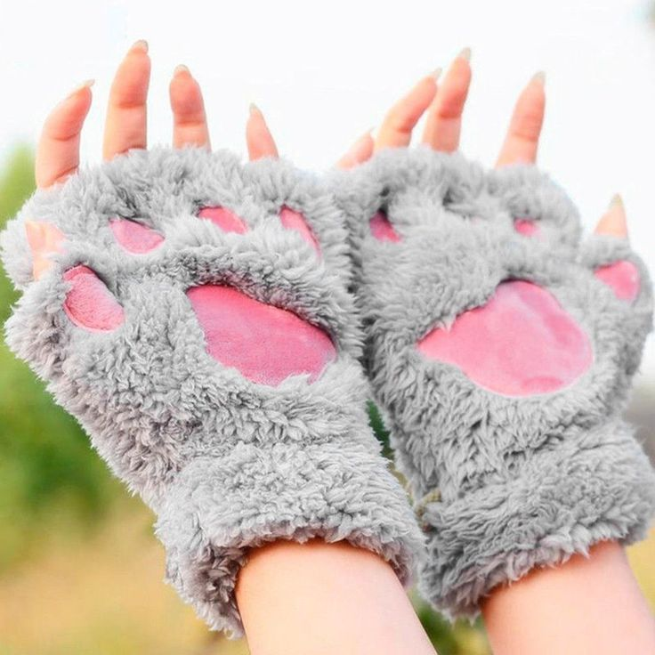 small size Quality Fingerless Cycling Gloves best for women or teenagers PINK