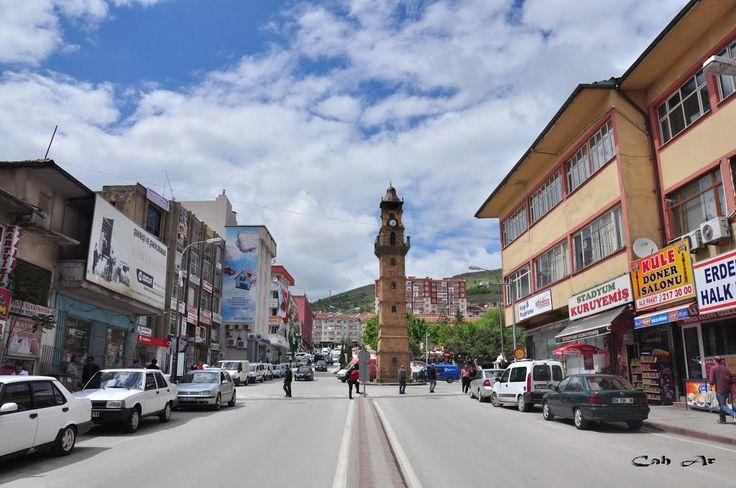 Yozgat - CA